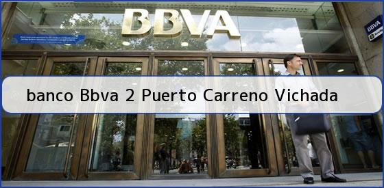 Banco bbva puerto carre o telefono oficina bbva puerto for Telefono oficina bbva