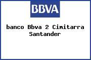 <i>banco Bbva 2 Cimitarra Santander</i>