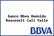 <i>banco Bbva Avenida Roosevelt Cali Valle</i>