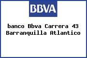 <i>banco Bbva Carrera 43 Barranquilla Atlantico</i>