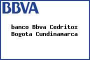 <i>banco Bbva Cedritos Bogota Cundinamarca</i>
