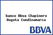<i>banco Bbva Chapinero Bogota Cundinamarca</i>
