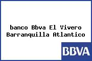 <i>banco Bbva El Vivero Barranquilla Atlantico</i>