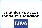 <i>banco Bbva Facatativa Facatativa Cundinamarca</i>