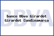 <i>banco Bbva Girardot Girardot Cundinamarca</i>
