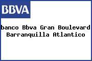<i>banco Bbva Gran Boulevard Barranquilla Atlantico</i>