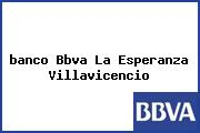 <i>banco Bbva La Esperanza Villavicencio</i>