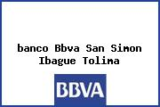 <i>banco Bbva San Simon Ibague Tolima</i>