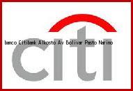 Teléfono y Dirección Banco Citibank, Alkosto Av Bolivar, Pasto, Nariño