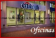 Teléfono y Dirección Banco Citibank, Carulla Cedro Bolivar Bogota, Bogota, Cundinamarca