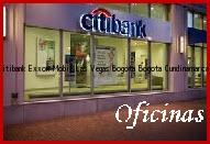 Teléfono y Dirección Banco Citibank, Exxon Mobil Las Vegas Bogota, Bogota, Cundinamarca