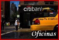 Teléfono y Dirección Banco Citibank, Tienda El Trebol De La 66, Barranquilla, Atlantico