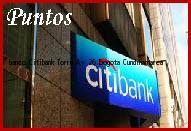Teléfono y Dirección Banco Citibank, Torre Av 26, Bogotá , Cundinamarca