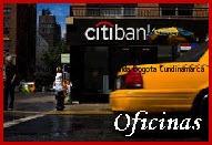 Teléfono y Dirección Banco Citibank, Via Citibank Puente Aranda, Bogota, Cundinamarca