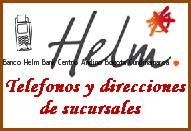 Banco Helm Bank Centro Andino Bogota Cundinamarca