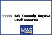 <i>banco Wwb Kennedy Bogota Cundinamarca</i>