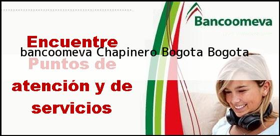 <b>bancoomeva Chapinero</b> Bogota Bogota