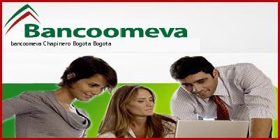 Teléfono y Dirección Bancoomeva, Chapinero, Bogotá, Bogota