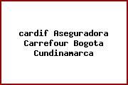 <i>cardif Aseguradora Carrefour Bogota Cundinamarca</i>
