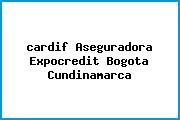 <i>cardif Aseguradora Expocredit Bogota Cundinamarca</i>