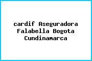 <i>cardif Aseguradora Falabella Bogota Cundinamarca</i>