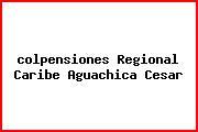 <i>colpensiones Regional Caribe Aguachica Cesar</i>