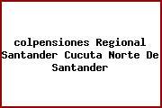 <i>colpensiones Regional Santander Cucuta Norte De Santander</i>