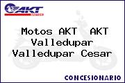 Motos AKT  AKT Valledupar Valledupar Cesar