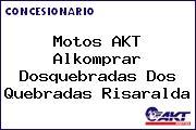 Motos AKT  Alkomprar Dosquebradas Dos Quebradas Risaralda