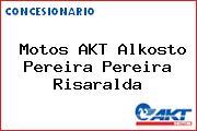 Motos AKT Alkosto Pereira Pereira Risaralda