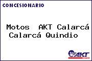 Motos  AKT Calarcá Calarcá Quindio