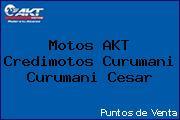 Motos AKT  Credimotos Curumani Curumani Cesar
