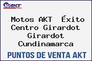 Motos AKT  Éxito Centro Girardot Girardot Cundinamarca