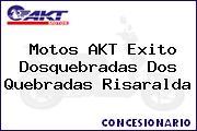 Motos AKT Exito Dosquebradas Dos Quebradas Risaralda