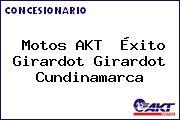 Motos AKT  Éxito Girardot Girardot Cundinamarca
