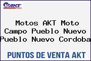 Motos AKT Moto Campo Pueblo Nuevo Pueblo Nuevo Cordoba