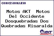 Motos AKT  Motos Del Occidente Dosquebradas Dos Quebradas Risaralda
