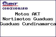 Motos AKT  Nortimotos Guaduas Guaduas Cundinamarca