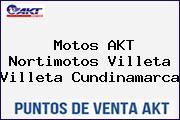 Motos AKT Nortimotos Villeta Villeta Cundinamarca