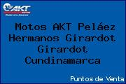 Motos AKT Peláez Hermanos Girardot Girardot Cundinamarca