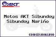 Motos AKT Sibundoy Sibundoy Nariño