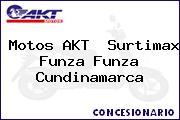 Motos AKT  Surtimax Funza Funza Cundinamarca