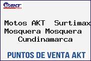 Motos AKT  Surtimax Mosquera Mosquera  Cundinamarca