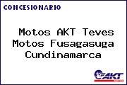 Motos AKT Teves Motos Fusagasuga Cundinamarca