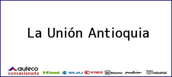 Teléfono, Dirección y otros datos de contacto para , La Unión, Antioquia, Colombia