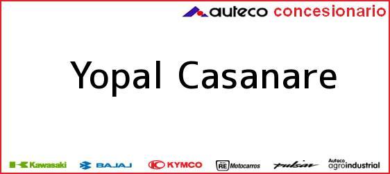 Yopal Casanare