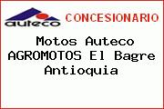 Motos Auteco AGROMOTOS El Bagre Antioquia