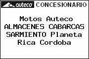 Motos Auteco ALMACENES CABARCAS SARMIENTO Planeta Rica Cordoba