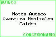 Motos Auteco Aventura Manizales Caldas