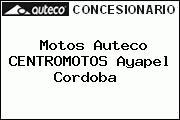 Motos Auteco CENTROMOTOS Ayapel Cordoba
